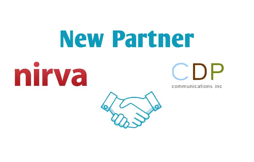 Nirva CDP Partner