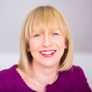 Tracey Whelan